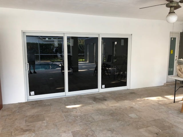 CGI Glass Sliding Doors Plantation Florida