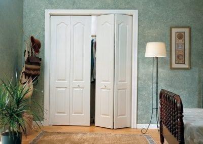 bi-fold interior doors